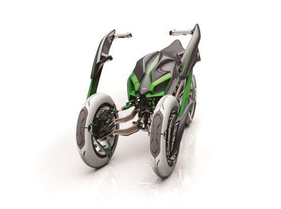 Kawasaki J concept web 6