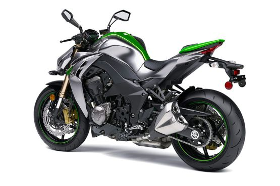 Kawasaki Z1000 Sugomi Web3