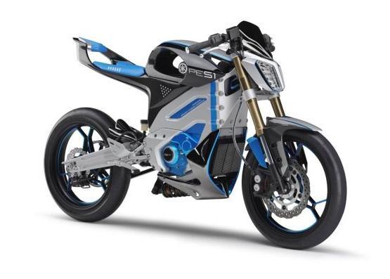 Yamaha Tokyo Concept web 1