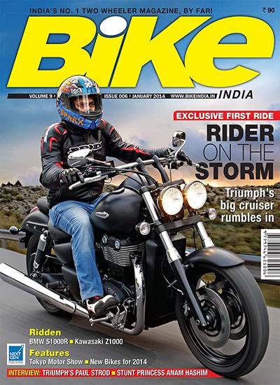 BikeJan14