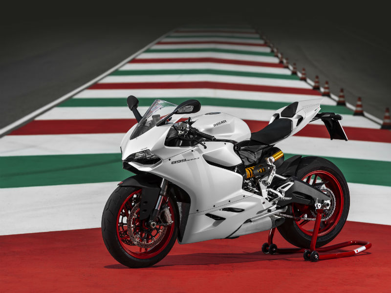 Ducati Panigale 899 2013 1