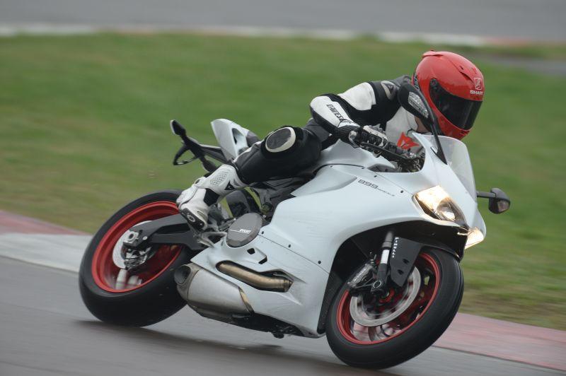 Ducati Panigale 899 2013 2