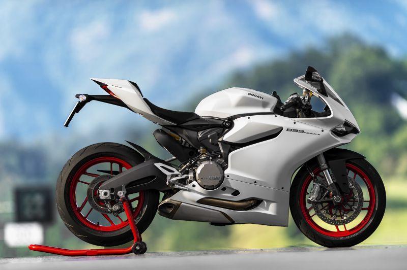 Ducati Panigale 899 2013 3