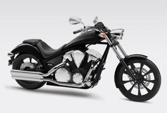 Honda VT1300CX Fury 1 web