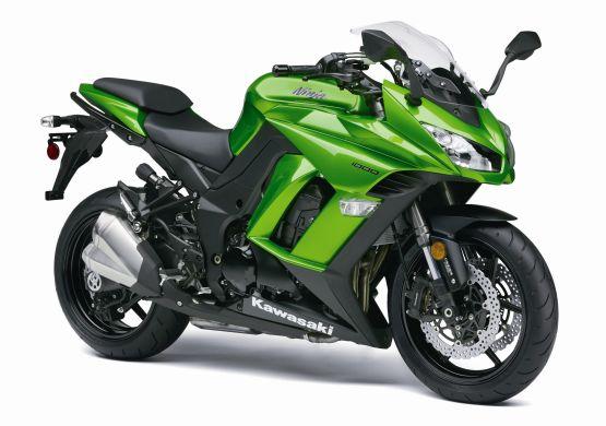 Kawasaki Ninja 1000 web