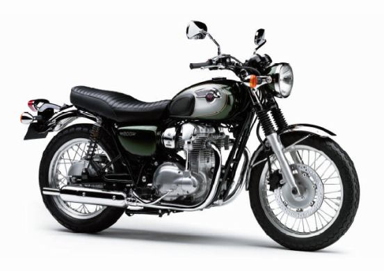 Kawasaki W800 2014 2 web