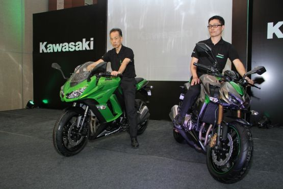 Kawasaki Z1000 Ninja 1000 1 web