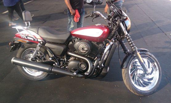 Harley-Davidson Street 750 3 web
