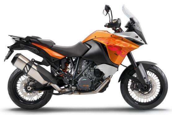 KTM 1190 Adventure 2014 India 1 web
