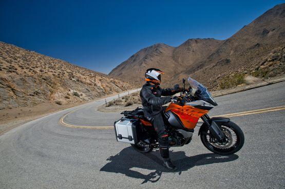 KTM 1190 Adventure 2014 India 2 web