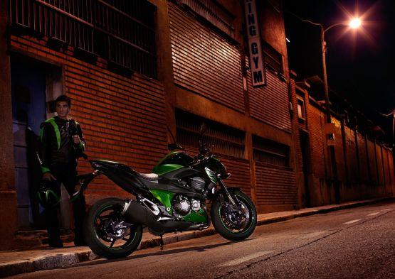 Kawasaki Z800 2014 2 web