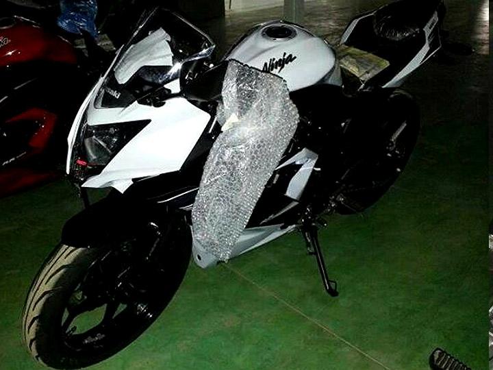 Kawsaki 250cc web