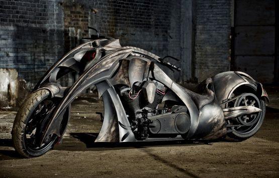Behemoth Custom Motorcycle web10