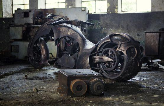 Behemoth Custom Motorcycle web4