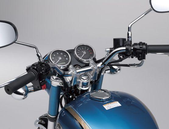 Kawasaki Estrella 250 Classic 2 web