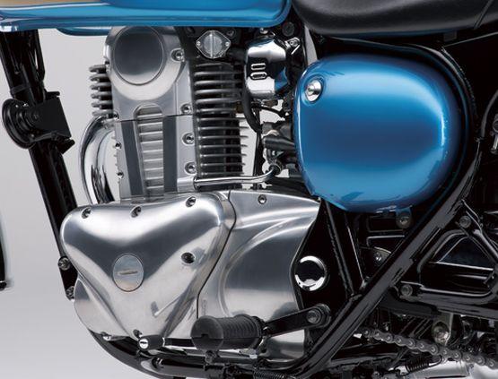Kawasaki Estrella 250 Classic 3 web