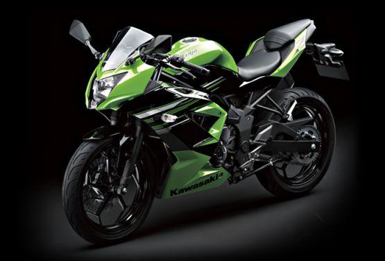 Kawasaki Ninja 250SL 1 web