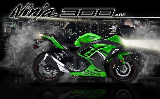 Kawasaki Ninja 300 And 650r With Abs Bike India