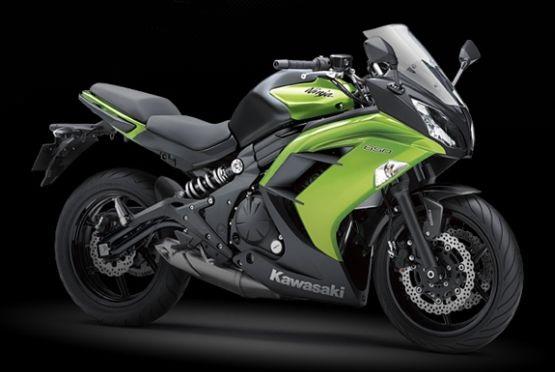 Kawasaki Ninja 650R ABS B web