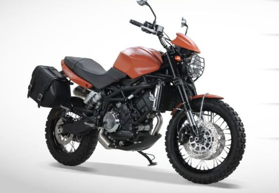 Moto Morini Scrambler 1200 web