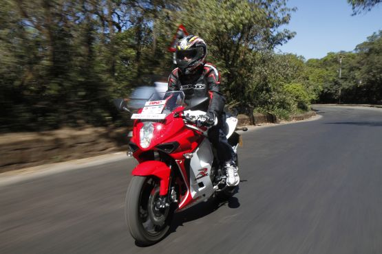 Price to Horse Hyosung GT250R web