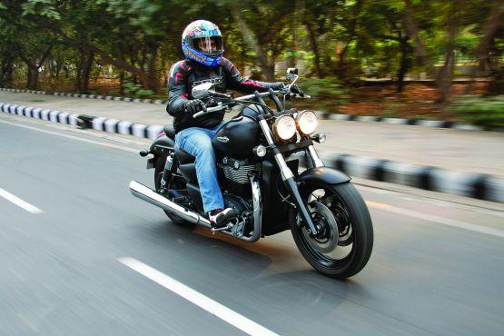 Triumph Thunderbird Storm India Ride 3 web