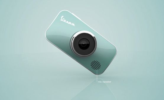 Vespa Camera web1