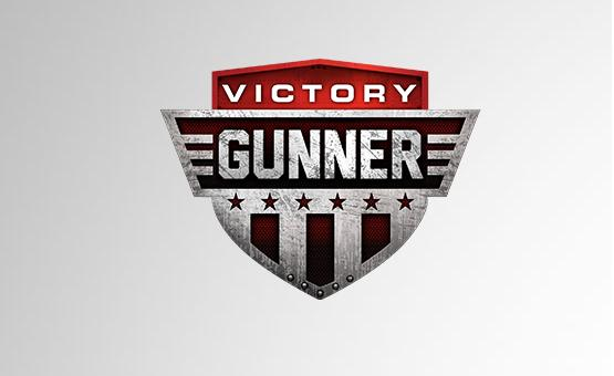 Victory Gunner Logo