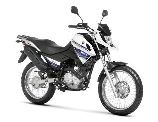 Yamaha XTZ150S Crosser BlueFlex 1 web
