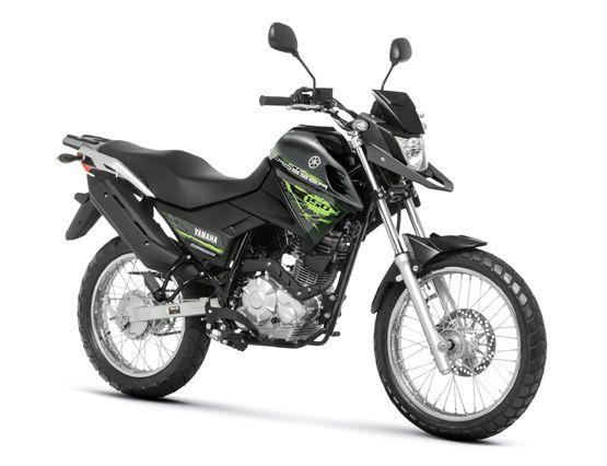Yamaha XTZ150S Crosser BlueFlex 2 web