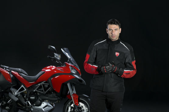 Ducati Multistrada D Air 2014 1