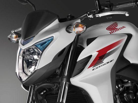 Honda CB500F 2014 Street Bike 2 web