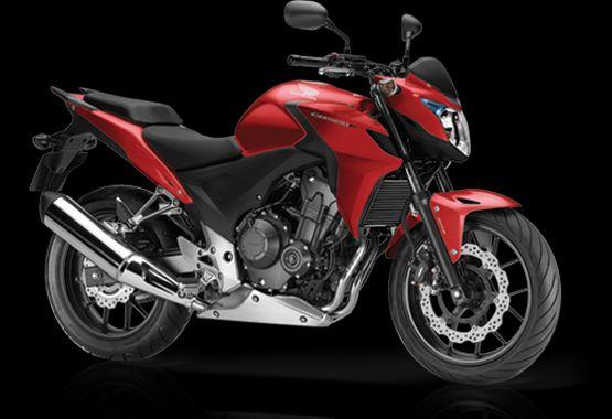 Honda CB500F 2014 Street Bike 3 web