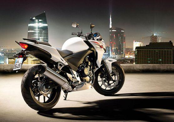 Honda CB500F 2014 Street Bike 4 web