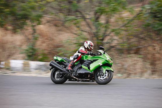 Kawasaki ZX 14 R web1