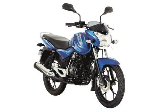 New Bajaj Discover 125 1