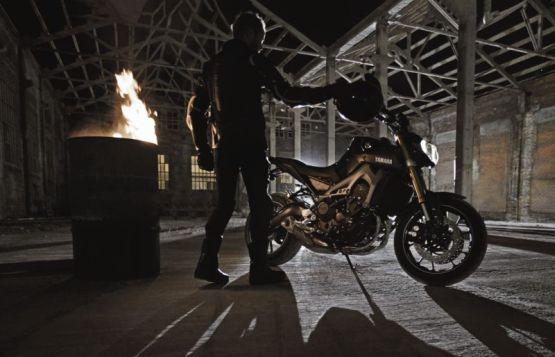 Yamaha MT-09 Road Test 01 web