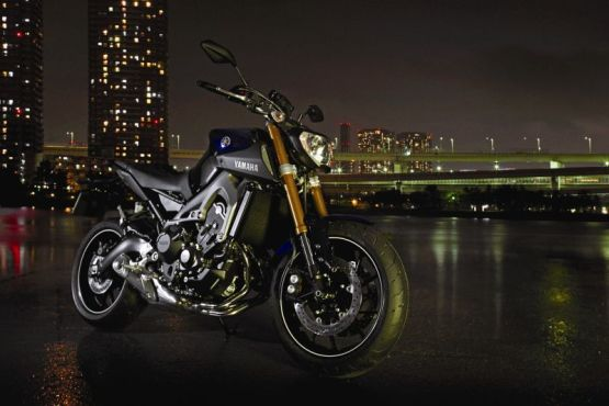 Yamaha MT-09 Road Test 07 web