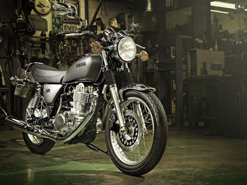 Yamaha SR400 2014 1 web
