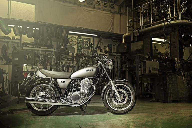 Yamaha SR400 2014 3 web