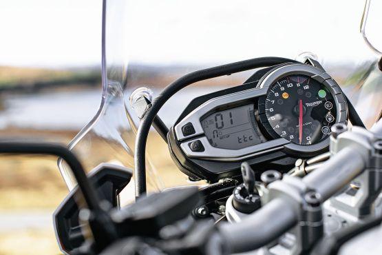 Triumph Tiger 1200 Explorer XC 4 web