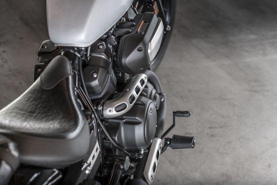 Yamaha XV950 Road Test 5 2 web