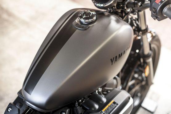 Yamaha XV950 Road Test 5 web