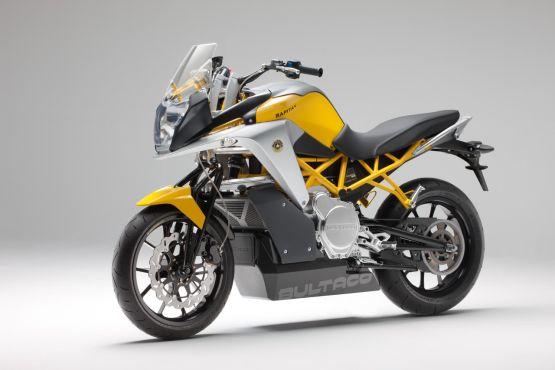 Bultaco Rapitan Electric Motorcycle 1 web