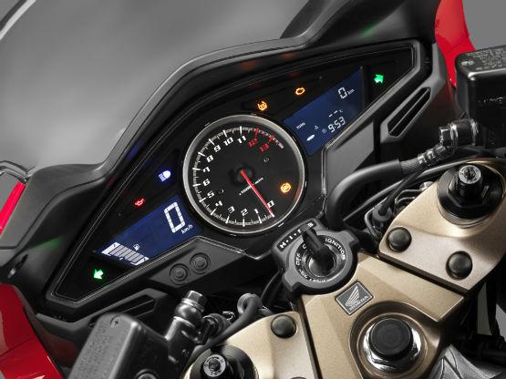 Honda VFR800F 2014 2