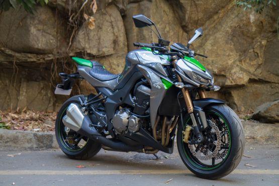 Kawasaki Z1000 Road Test 14 web