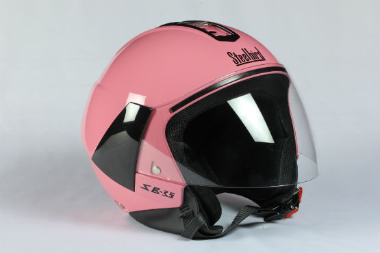 Steelbird Helmet 1