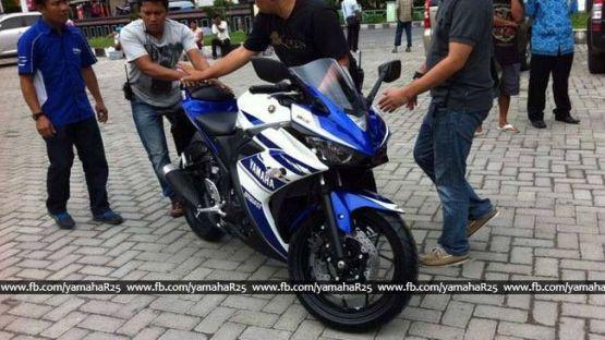 Yamaha YZF-R25 4 web