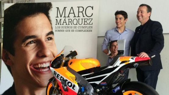 Marc Marquez Autobiography Web1