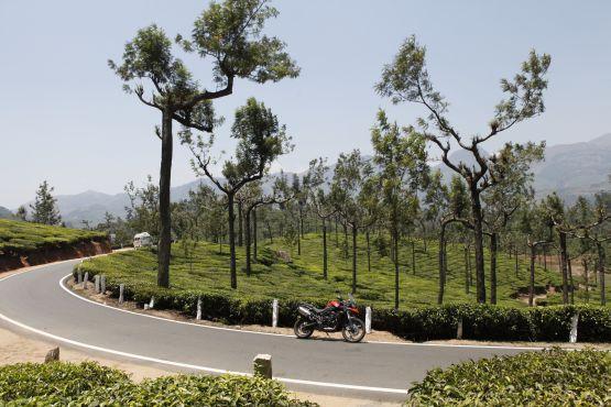 Triumph Tiger Travelogue Bike India 11 web